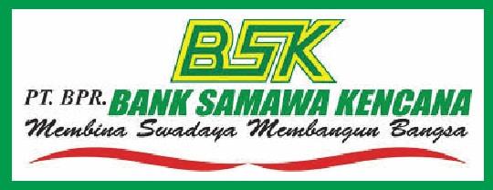 BSK SAMAWA WIDGET